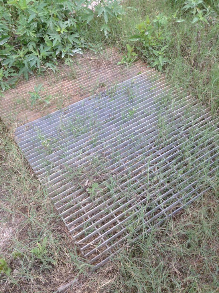 Drainage Culvert #3 - 1
